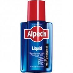Alpecin Coffein Liquid tonic pentru par impotriva căderii părului 200 ml