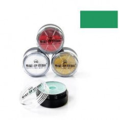 Fard de Pleoape Profesional Fantezie Make-Up Studio - Jade Gl - Fard pleoape