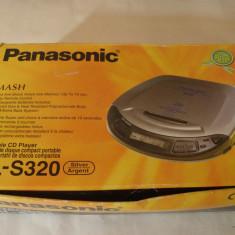 CD player portabil PANASONIC SL-S320