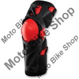 MBS Protectii genunchi Thor Force XP, rosu, L/XL, Cod Produs: 27040363PE