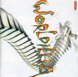 Porno Graffitti - Worldillia ( 1 CD )