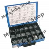 MBS Set suruburi tabla autoforante 8578 - 900buc., Cod Produs: 4792362MA
