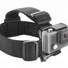 Accesoriu Camera Video de Actiune Trust 20892 Head Strap