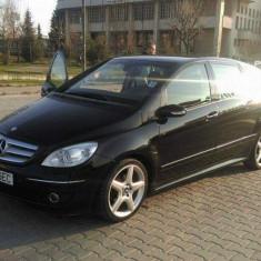 Mercedes-benz, An Fabricatie: 2005, Motorina/Diesel, Clasa B