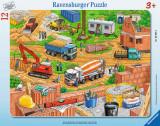 Puzzle santier, 12 piese - VV25306, Ravensburger
