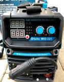 Aparat De Sudura. Invertor MIG + MMA 320A. BALTIC 321