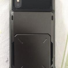 Iphone X, Negru, 256GB, Neblocat, Apple