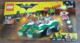 Lego Batman Original 70903 -  Masina enigmatica de curse Riddler - Nou, Sigilat
