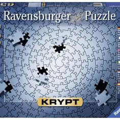 Puzzle Krypt argintu, 1000 piese - VV25186
