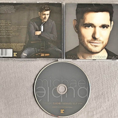Michael Buble - Nobody But Me CD