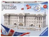 Puzzle 3d Buckingham, 216 piese - VV25175
