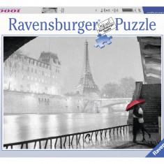 Puzzle Paris, 1000 piese - VV25195, Ravensburger