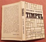 Timpul - Solomon Marcus, Alta editura, Solomon Marcus