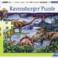 Puzzle dinozauri, 35 piese - VV25344, Ravensburger