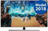 Televizor LED Samsung 190 cm (75inch) UE75NU8002TXXH, Ultra HD 4K, Smart TV, WiFi, CI+