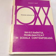 ÎNVĂȚĂMÂNTUL PROBLEMATIZAT ÎN ȘCOALA CONTEMPORANĂ/ WINCENTY OKON-R21