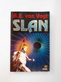 SLAN = A E VAN VOGT