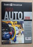 Piata auto din Romania 2018 - Supliment ZF Ziarul Financiar