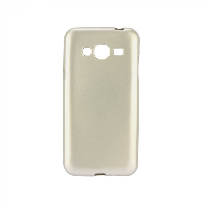 Husa Samsung Galaxy J3 2016 Jelly Flash Aurie - CM02506