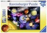 Puzzle Sistemul Solar, 300 piese - VV25384, Ravensburger