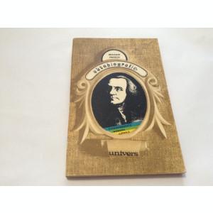 Autobiografie - Benjamin Franklin-RF1/4