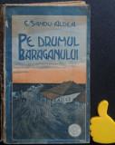 Pe drumul Baraganului Sandu-Aldea