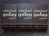 Arhipelagul Gulag 3 volume-18