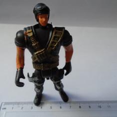 bnk jc Lot 3 figurine de plastic
