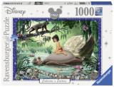 Puzzle Cartea Junglei, 1000 piese - VV25206, Ravensburger