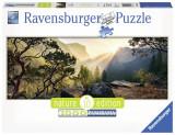 Puzzle Parcul Yosemite, 1000 piese - VV25188