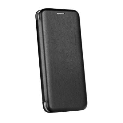 Husa Samsung Galaxy S8 Plus Forcell Elegance Neagra - CM11465 foto