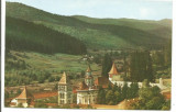 (A)carte postala(ilustrata)-MANASTIREA PUTNA, Necirculata, Fotografie