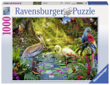 Puzzle Paradis, 1000 piese - VV25468, Ravensburger