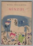 Mihai Negulescu - Minzul / Manzul (ilustratii Sabin Balasa)