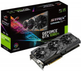 Placa Video Asus Rog Strix GeForce GTX 1080 Ti, 11GB, GDDR5X, 352-bit