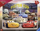Puzzle cars 3, 35 piese - VV25320, Ravensburger