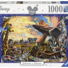 Puzzle Regele Leu, 1000 piese - VV25209, Ravensburger