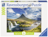 Puzzle Islanda, 1000 piese - VV25196, Ravensburger