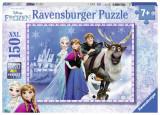 Puzzle Frozen, 150 piese - VV25369