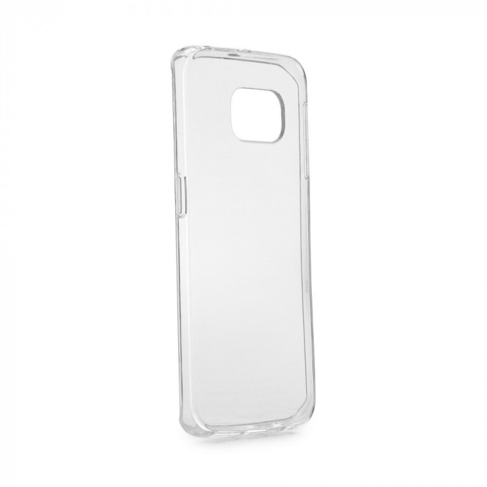 Husa Samsung Galaxy S6 Edge Ultra Slim 0.5mm Transparenta - CM11995