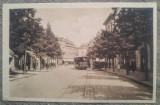 Sibiu, Strada Regina Maria// CP, Necirculata, Printata