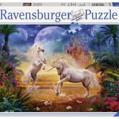 Puzzle Unicorni, 500 piese - VV25467, Ravensburger