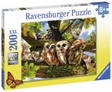 Puzzle Padure, 200 piese - VV25377, Ravensburger