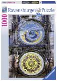 Puzzle Ceas Astronomic, 1000 piese - VV25204