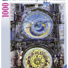 Puzzle Ceas Astronomic, 1000 piese - VV25204, Ravensburger