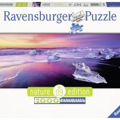Puzzle Islanda, 1000 piese - VV25187, Ravensburger