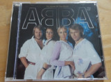 ABBA - The Name Of The Game, CD