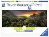 Puzzle Islanda, 1000 piese - VV25223, Ravensburger