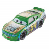 Masinuta Disney Cars 3 - Tommy Highbank, Scara 1:55, Mattel