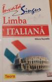 Invata singur limba italiana de Milena Reynolds